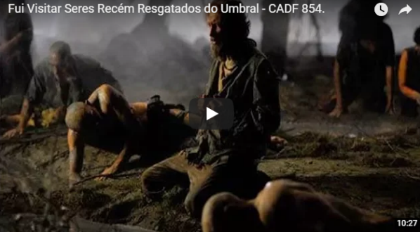 Resgatados do Umbral